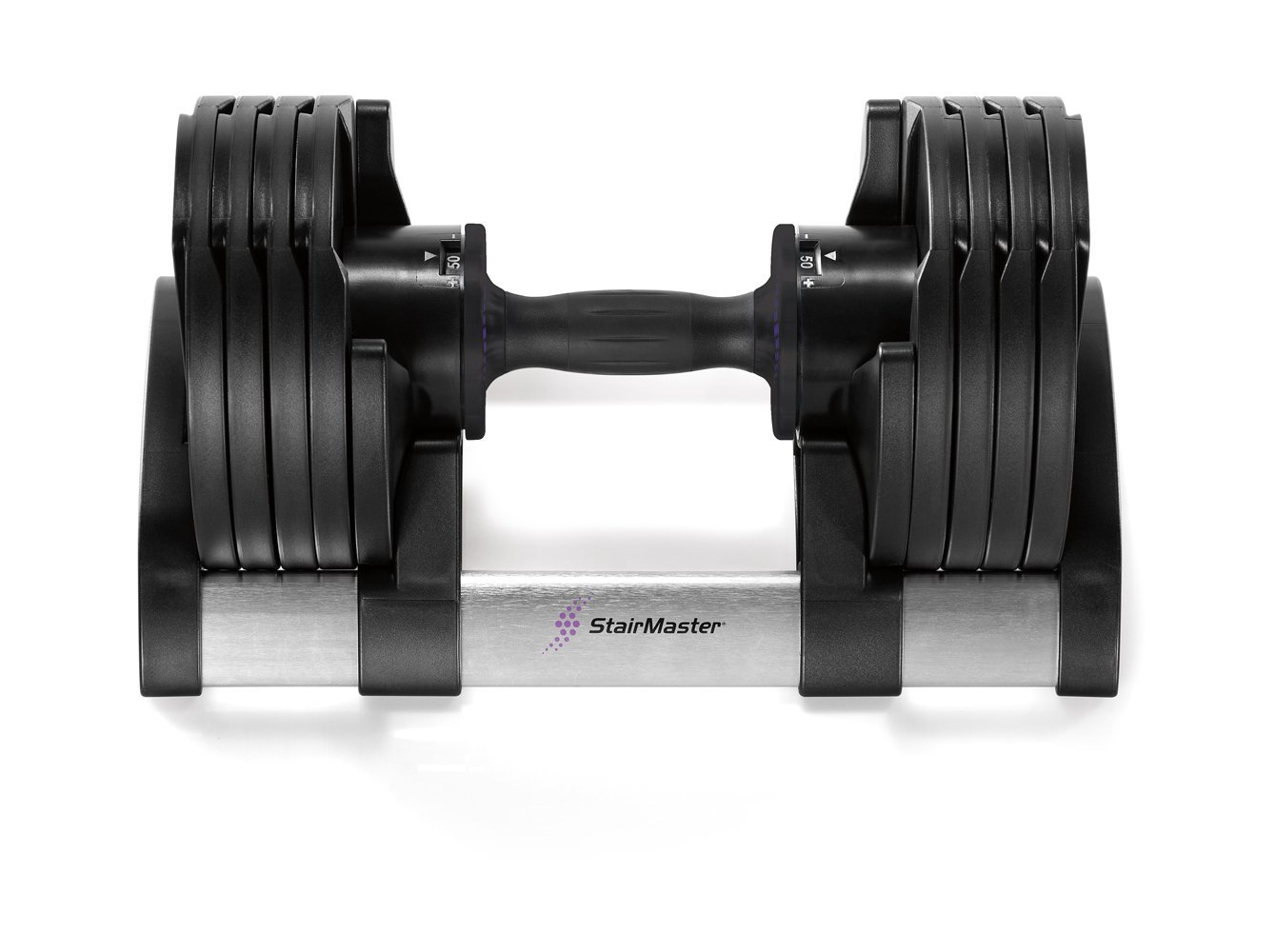 Top 10 Best Adjustable Dumbbells Review – Buyer's Guide