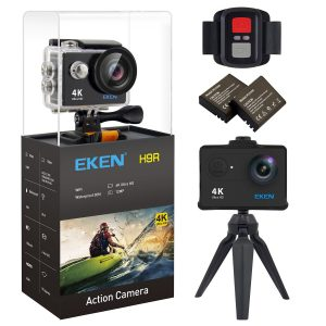 EKEN Full HD H9R 4K Action Camera