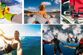 best action cameras under 100 reviews