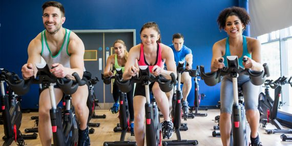 spin-bikes-for-sale-2017
